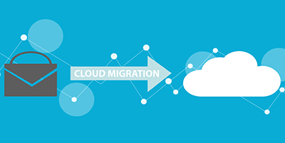 Be prepared for what's next: Accelerate cloud migration